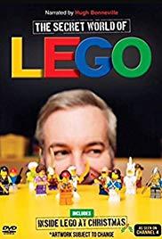 Watch Free The Secret World of Lego (2015)