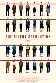 Watch Free The Silent Revolution (2018)