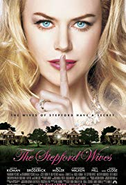 Watch Free The Stepford Wives (2004)
