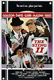 Watch Free The Sting II (1983)