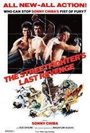Watch Free The Streetfighters Last Revenge (1974)