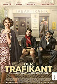 Watch Free The Tobacconist (2018)
