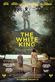 Watch Free The White King (2016)
