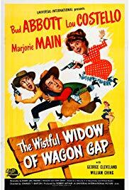 Watch Free The Wistful Widow of Wagon Gap (1947)
