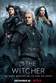 Watch Free The Witcher (2019 )