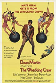 Watch Free The Wrecking Crew (1968)