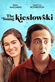 Watch Free The Young Kieslowski (2014)