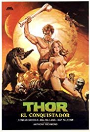 Watch Free Thor the Conqueror (1983)