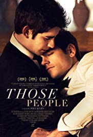 Watch Free Those People (2015)