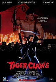 Watch Free Tiger Claws (1991)