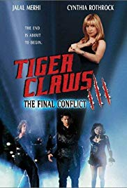 Watch Free Tiger Claws III (2000)