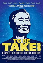 Watch Free To Be Takei (2014)