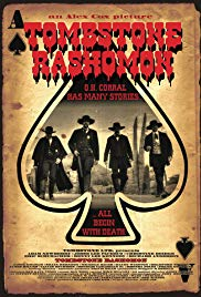 Watch Free TombstoneRashomon (2017)