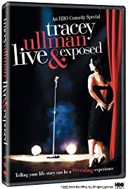 Watch Free Tracey Ullman: Live and Exposed (2005)
