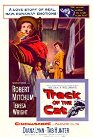 Watch Free Track of the Cat (1954)