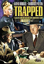 Watch Free Trapped (1949)