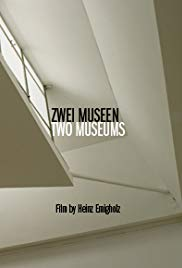 Watch Full Movie :Zwei Museen (2013)