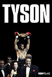 Watch Free Tyson (1995)