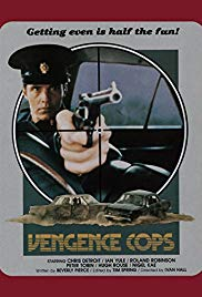 Watch Free Vengeance Cops (1971)