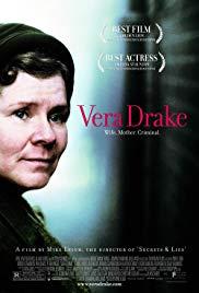 Watch Free Vera Drake (2004)