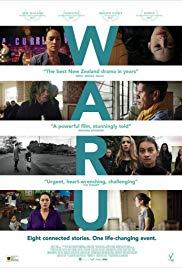 Watch Free Waru (2017)