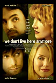 Watch Free We Dont Live Here Anymore (2004)