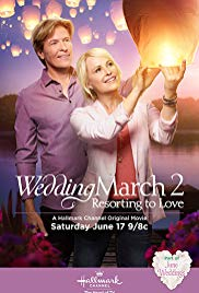 Watch Free Wedding March 2: Resorting to Love (2017)