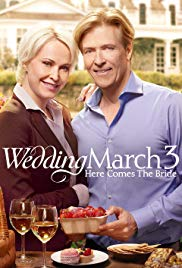 Watch Free Wedding March 3: Here Comes the Bride (2018)