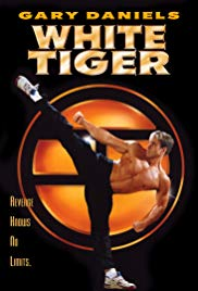 Watch Free White Tiger (1996)