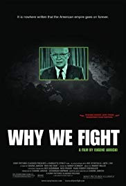 Watch Free Why We Fight (2005)