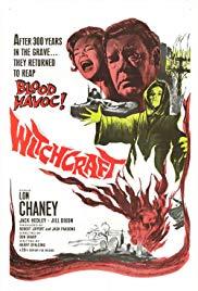 Watch Free Witchcraft (1964)