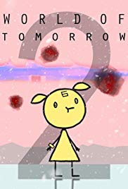 Watch Free World of Tomorrow Episode Two: The Burden of Other Peoples Thoughts (2017)