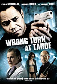 Watch Free Wrong Turn at Tahoe (2009)