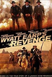Watch Free Wyatt Earps Revenge (2012)