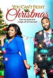 Watch Free You Cant Fight Christmas (2017)