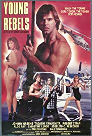 Watch Free Young Rebels (1989)