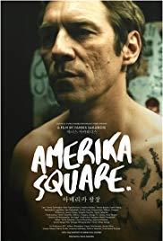 Watch Free Amerika Square (2016)