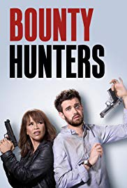 Watch Free Bounty Hunters (2017 )