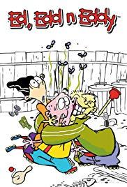 Watch Free Ed, Edd, n Eddy (19992009)