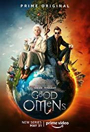 Watch Free Good Omens (2019 )