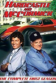 Watch Full Movie :Hardcastle and McCormick (19831986)