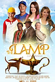 Watch Free The Lamp (2011)