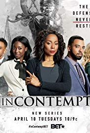 Watch Free In Contempt (2018 )