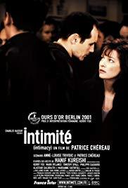 Watch Free Intimacy (2001)