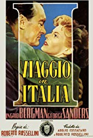 Watch Free Journey to Italy (1954)