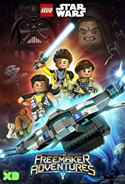 Watch Free Lego Star Wars: The Freemaker Adventures (2016)