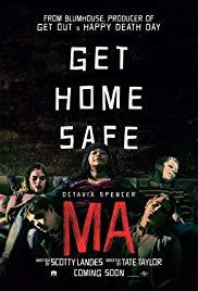 Watch Free Ma (2019)
