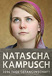 Watch Free Natascha Kampusch: The Whole Story (2010)