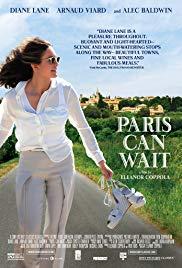 Watch Free Paris Can Wait (2016)