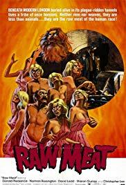 Watch Free Raw Meat (1972)